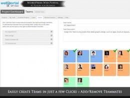 WordPress Website Project Management