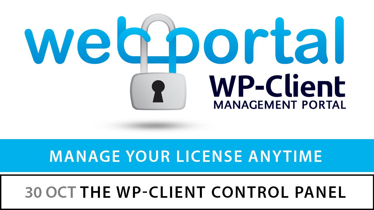WP-Client_Control_Panel