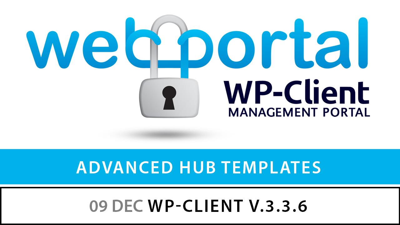 WP-Client_v.3.3.6